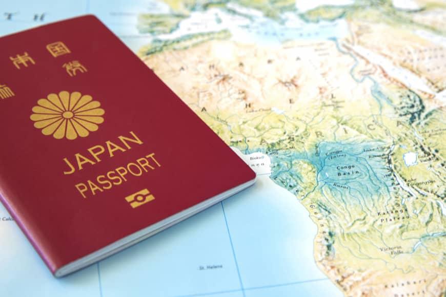 معتبرترین گذرنامه های کشورهای جهان