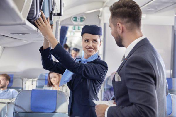 ناگفته های مهمانداران هواپیما