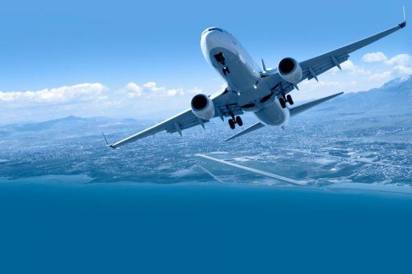 بررسی درآمد صنعت هوانوردی